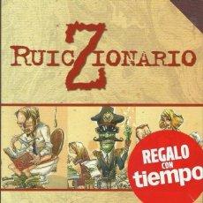 Libros antiguos: PEDRO RUIZ RUICZIONARIO. Lote 200338771