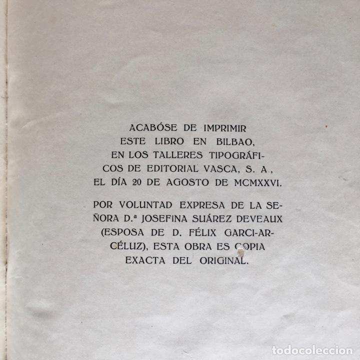Libros antiguos: Cuentos de Klin-Klón. Félix Garci-Arcéluz. (1926). - Foto 11 - 169350980