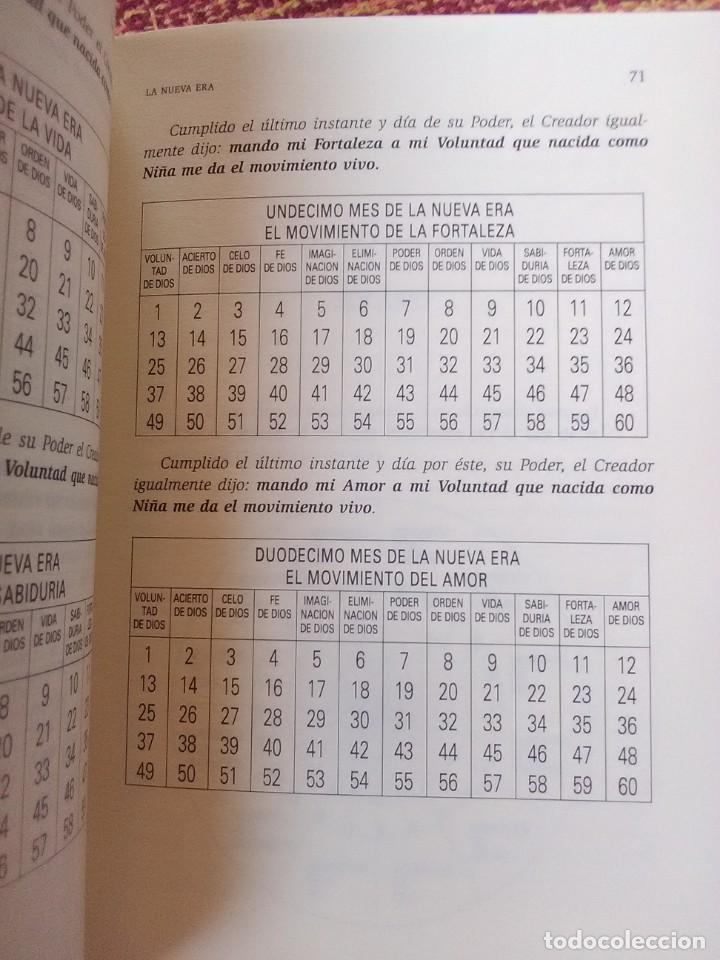 Libros antiguos: La Ley Cósmica Alma Madre - Foto 3 - 169426808