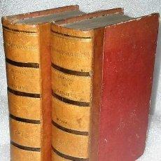 Libros antiguos: L´ESPAGNE SOUS FERDINAND VII. (4 TOMOS EN DOS VOLÚMENES, 1838). Lote 169442392