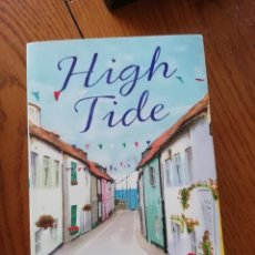 Libros antiguos: HIGH TIDE BY VERONICA HENRY (PAPERBACK, 2015). Lote 169443088