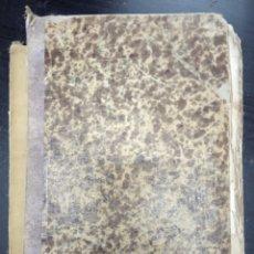 Libros antiguos: LA PASTORA DEL GUADIELA. FAUSTINA SAEZ DE MELGAR. . Lote 169604100