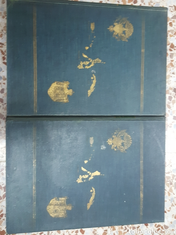 Libros antiguos: THE OFFICIAL AND PICTORICAL RECORD OF THE STORY OF AMERICAN EXPANSION 1904 Guerra Cuba, Filipinas... - Foto 32 - 169764125