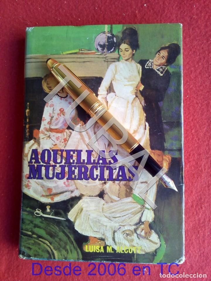 TUBAL AQUELLAS MUJERCITAS LIBRO (Libros Antiguos, Raros y Curiosos - Bellas artes, ocio y coleccionismo - Otros)