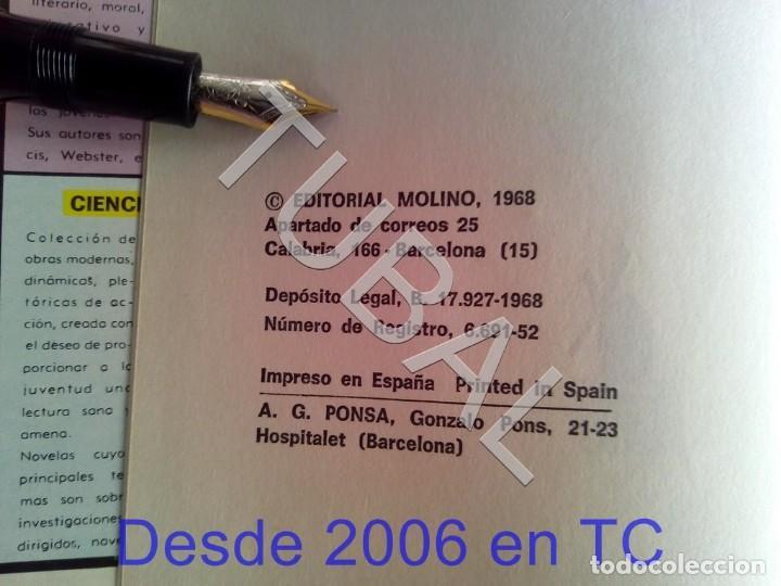 Libros antiguos: TUBAL AQUELLAS MUJERCITAS LIBRO - Foto 4 - 169807488
