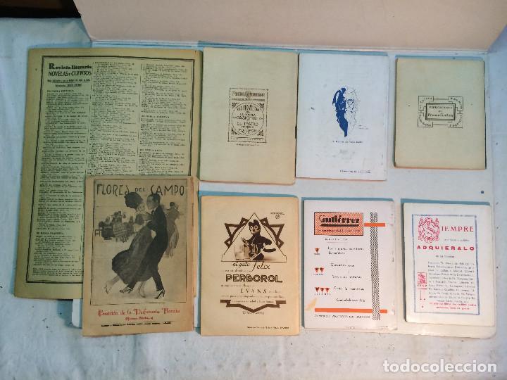 Libros antiguos: Lote Valle Inclán (8 publicaciones) - Foto 2 - 169935956