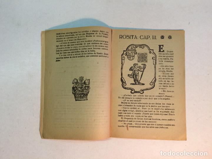 Libros antiguos: Lote Valle Inclán (8 publicaciones) - Foto 5 - 169935956