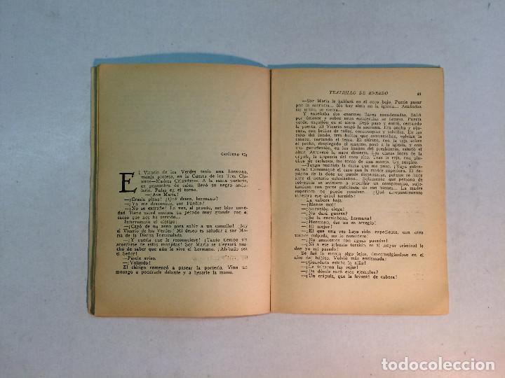 Libros antiguos: Lote Valle Inclán (8 publicaciones) - Foto 11 - 169935956
