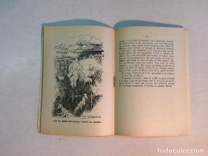 Libros antiguos: Lote Valle Inclán (8 publicaciones) - Foto 13 - 169935956