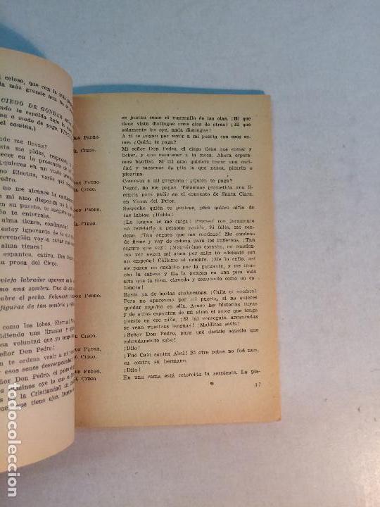 Libros antiguos: Lote Valle Inclán (8 publicaciones) - Foto 15 - 169935956