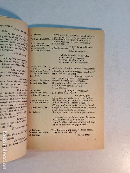 Libros antiguos: Lote Valle Inclán (8 publicaciones) - Foto 17 - 169935956