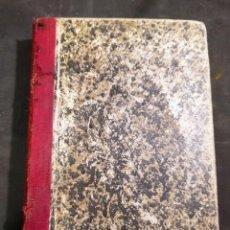 Libros antiguos: CURSO ELEMENTAL DE HISTORIA NATURAL - GEOLOGÍA - CENDRERO CURIEL, ORESTES - 1916. Lote 170077368
