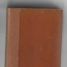 Libros antiguos: PLUMA FALSA. Lote 170080056