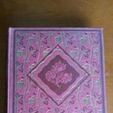 Libros antiguos: LE ROMAN DE L´ARMURIER, DANIELLE D´ARTHEZ 1923 EN FRANCES. Lote 170085560