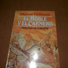 Libros antiguos: EL ROBLE Y EL CARNERO . Lote 170181100