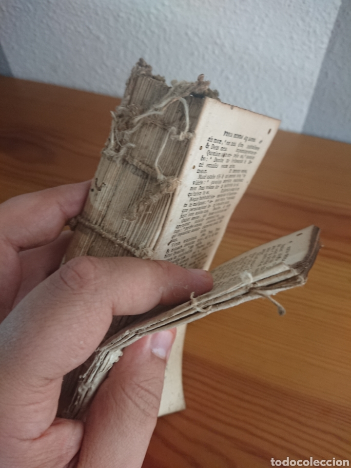 Libros antiguos: Breviarii Romani, Horae Diurnae, 1796 - Foto 3 - 170187661