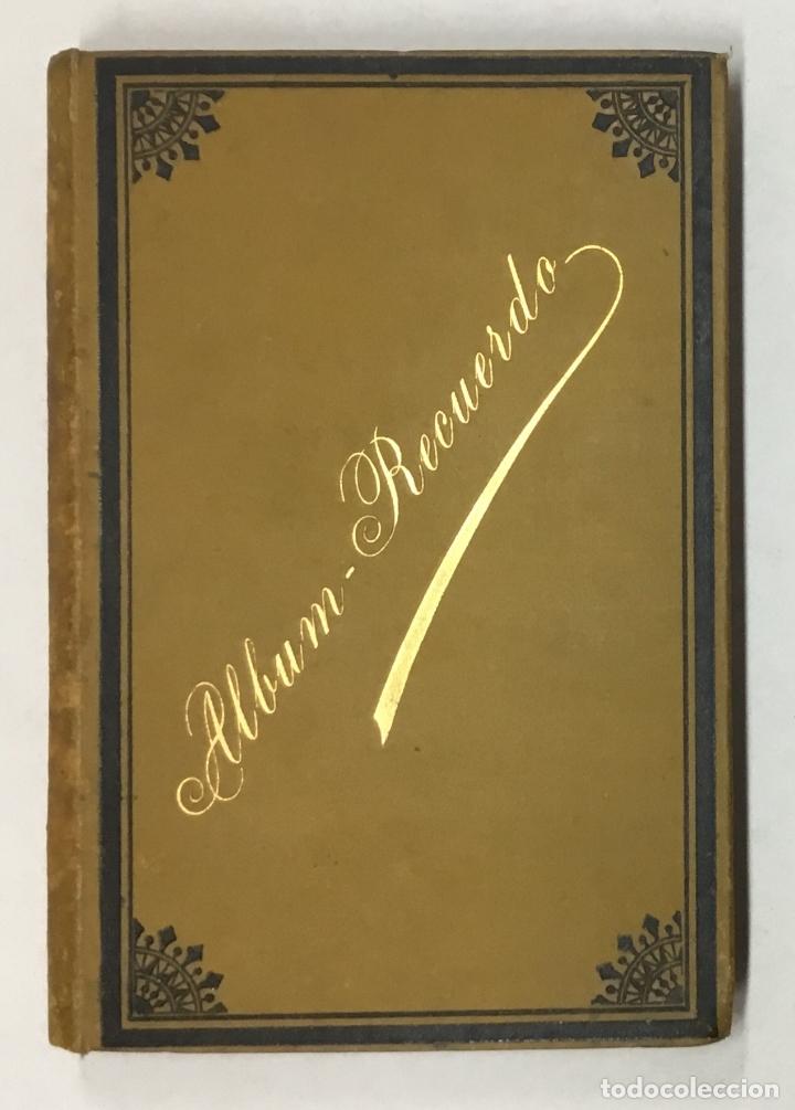 Libros antiguos: ALBUM-RECUERDO. Recopilación de los exámenes y exposiciones del método de corte. - RUÍZ Y ALÁ, Carme - Foto 5 - 123241802