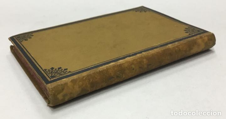 Libros antiguos: ALBUM-RECUERDO. Recopilación de los exámenes y exposiciones del método de corte. - RUÍZ Y ALÁ, Carme - Foto 6 - 123241802