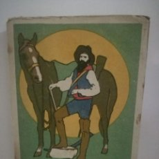 Libros antiguos: EMILIO SALGARI: LOS MINEROS DE ALASKA - TOMO 1 . **SATURNINO CALLEJA**. Lote 170241548