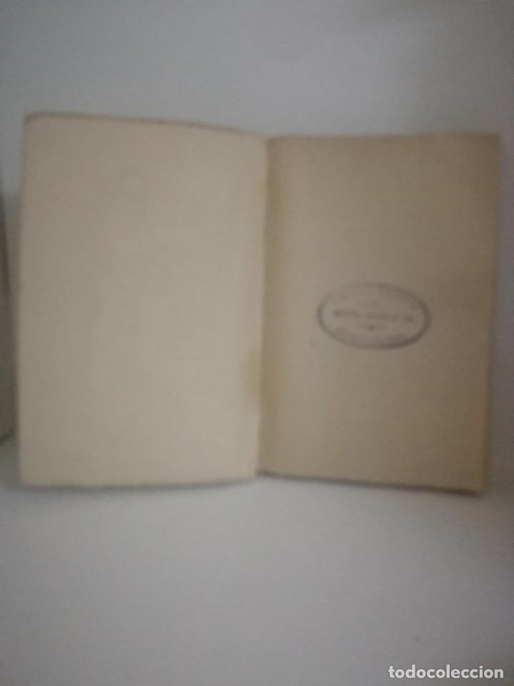 Libros antiguos: EMILIO SALGARI: LOS MINEROS DE ALASKA - TOMO 1 . **SATURNINO CALLEJA** - Foto 4 - 170241548