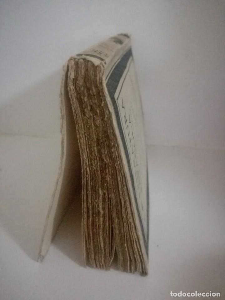 Libros antiguos: EMILIO SALGARI: LOS MINEROS DE ALASKA - TOMO 1 . **SATURNINO CALLEJA** - Foto 6 - 170241548