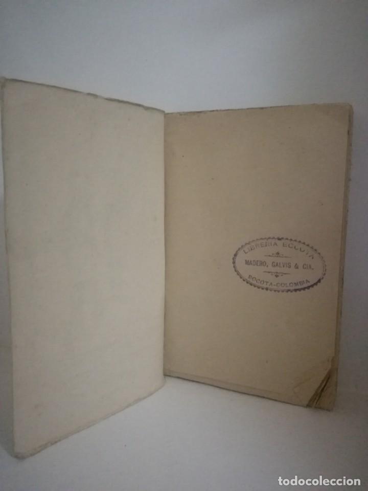 Libros antiguos: EMILIO SALGARI: LOS MINEROS DE ALASKA - TOMO 2 . **SATURNINO CALLEJA** - Foto 4 - 170241624