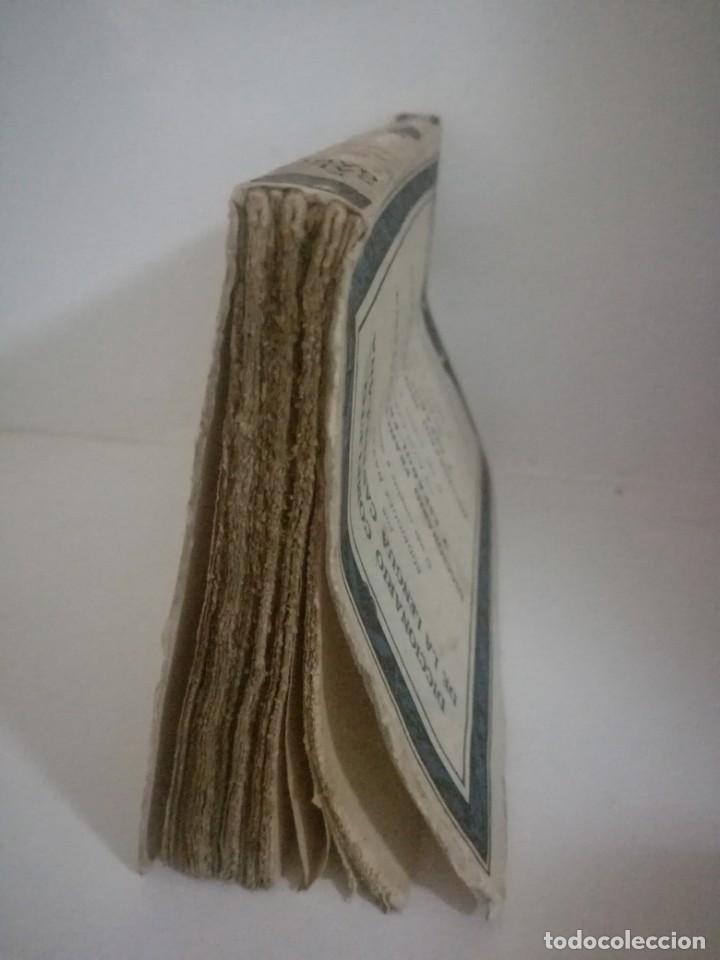 Libros antiguos: EMILIO SALGARI: LOS MINEROS DE ALASKA - TOMO 2 . **SATURNINO CALLEJA** - Foto 6 - 170241624