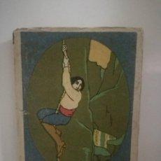 Libros antiguos: EMILIO SALGARI: LOS MINEROS DE ALASKA - TOMO 3 . **SATURNINO CALLEJA**. Lote 170241752