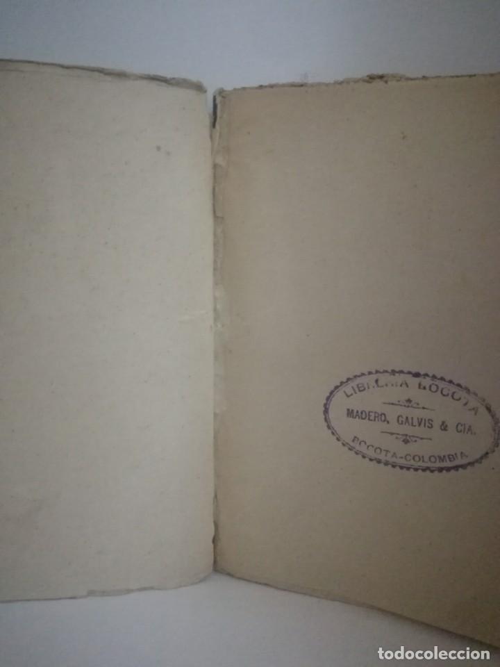 Libros antiguos: EMILIO SALGARI: LOS MINEROS DE ALASKA - TOMO 3 . **SATURNINO CALLEJA** - Foto 4 - 170241752
