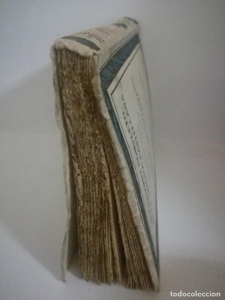 Libros antiguos: EMILIO SALGARI: LOS MINEROS DE ALASKA - TOMO 3 . **SATURNINO CALLEJA** - Foto 6 - 170241752
