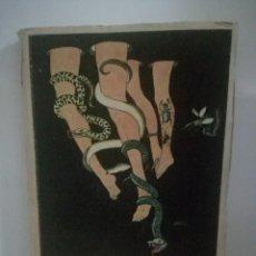 Libros antiguos: EMILIO SALGARI: LOS HIJOS DEL AIRE - TOMO 2 . **SATURNINO CALLEJA**. Lote 170241924