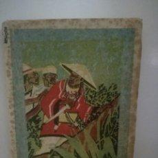 Libros antiguos: EMILIO SALGARI: LOS HORRORES E FILIPINAS - TOMO 2. **SATURNINO CALLEJA**. Lote 170246360