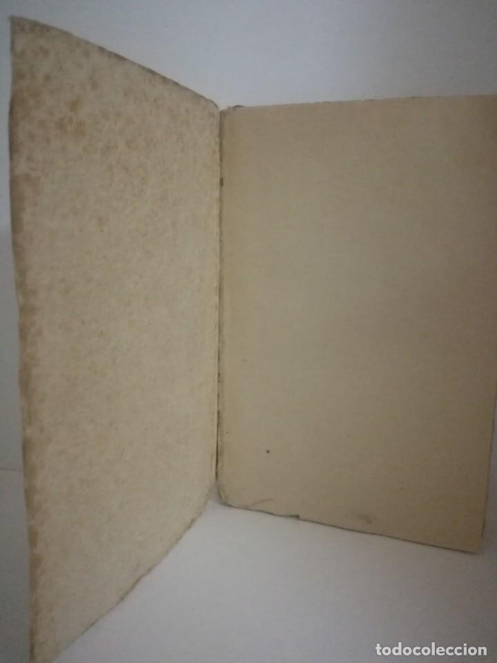 Libros antiguos: EMILIO SALGARI: LOS HORRORES E FILIPINAS - TOMO 2. **SATURNINO CALLEJA** - Foto 5 - 170246360