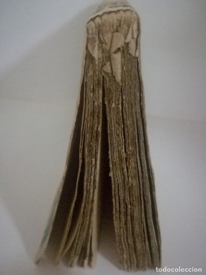 Libros antiguos: EMILIO SALGARI: LOS HORRORES E FILIPINAS - TOMO 2. **SATURNINO CALLEJA** - Foto 6 - 170246360