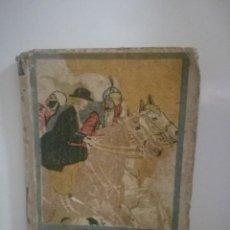 Libros antiguos: EMILIO SALGARI: LA MUJER DEL PIRATA. **SATURNINO CALLEJA**. Lote 170246988