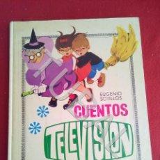 Libros antiguos: TUBAL CUENTOS TV TELEVISION 1 MARIA PASCUAL. Lote 170348692