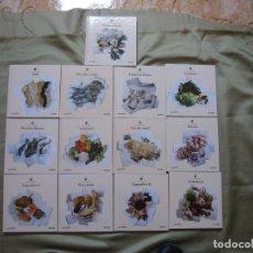 Libros antiguos: 13 LIBROS DE RECETAS DE COCINA. Lote 170421628