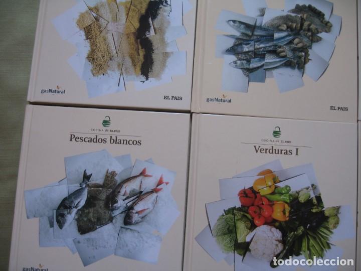 Libros antiguos: 13 LIBROS DE RECETAS DE COCINA - Foto 2 - 170421628