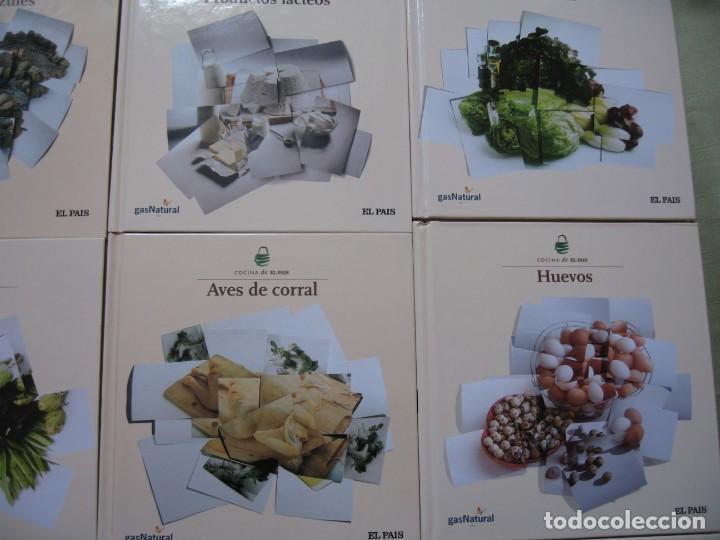 Libros antiguos: 13 LIBROS DE RECETAS DE COCINA - Foto 3 - 170421628