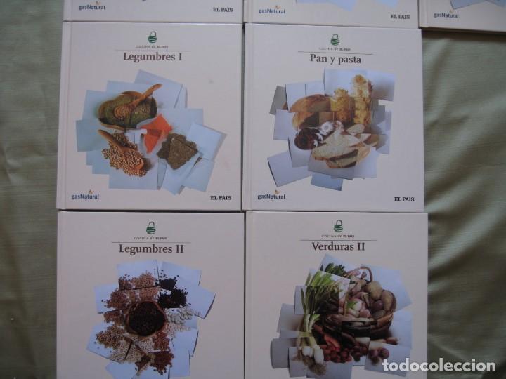 Libros antiguos: 13 LIBROS DE RECETAS DE COCINA - Foto 4 - 170421628