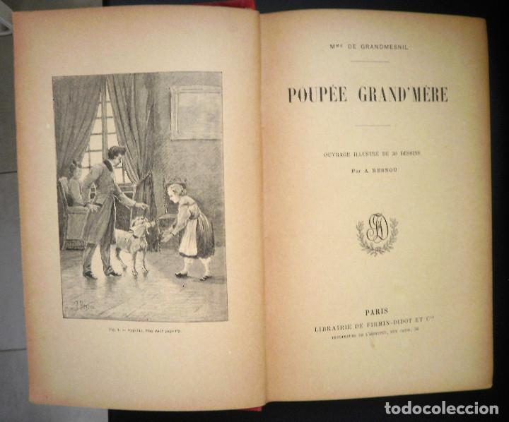 Libros antiguos: Libro en Francés. - Foto 2 - 170514636