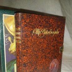 Libros antiguos: MIS PLATOS ESCOGIDOS - AÑO 1930 - COMITE DE LA EXPOSICION DEL ACEITE DE OLIVA. . Lote 170542592