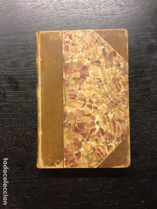 Libros antiguos: THE QUEEN OF THE AIR, STUDY OF THE GREEK MYTHS OF CLOUD AND STORM, RUSKIN, JOHN, 1869 - Foto 3 - 170682605