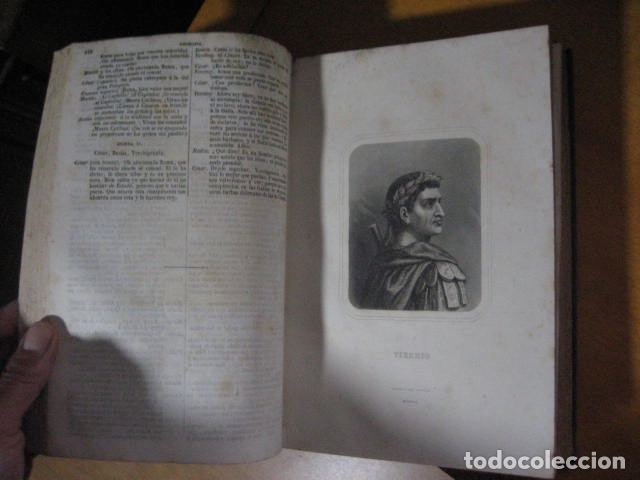 Libros antiguos: 1854-1878 / HISTORIA UNIVERSAL POR CESAR CANTU / 10 TOMOS / IMPRENTA Y LIBRERIA DE GASPAR,EDITORES - Foto 24 - 171057629