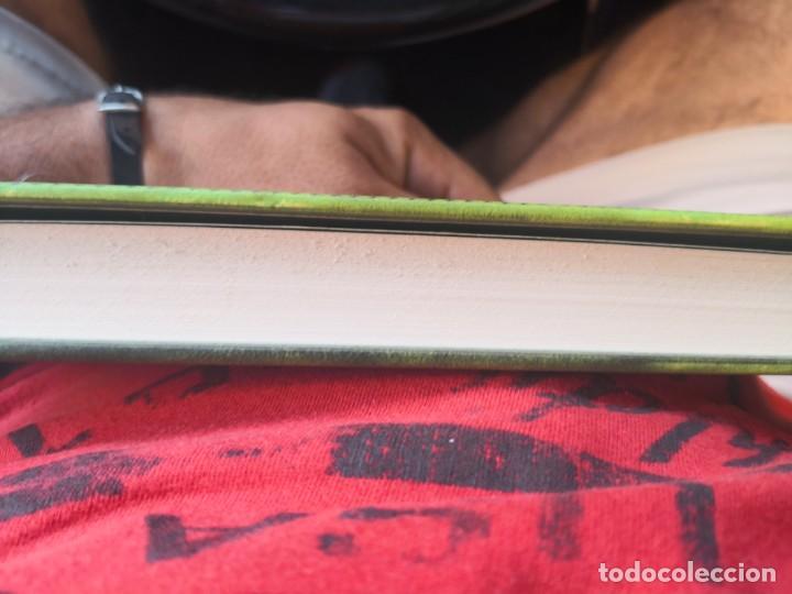 Libros antiguos: DIARIO DE GREG NUMERO 3 ESTO ES EL COLMO TAPA DURA - Foto 4 - 171142083