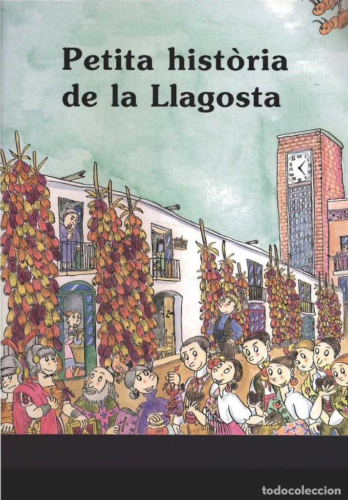 LIBRO ILUSTRADO POR PILARÍN BAYÉS SOBRE UNA ZONA DE LA GEOGRAFIA CATALANA (Libros Antiguos, Raros y Curiosos - Literatura Infantil y Juvenil - Otros)
