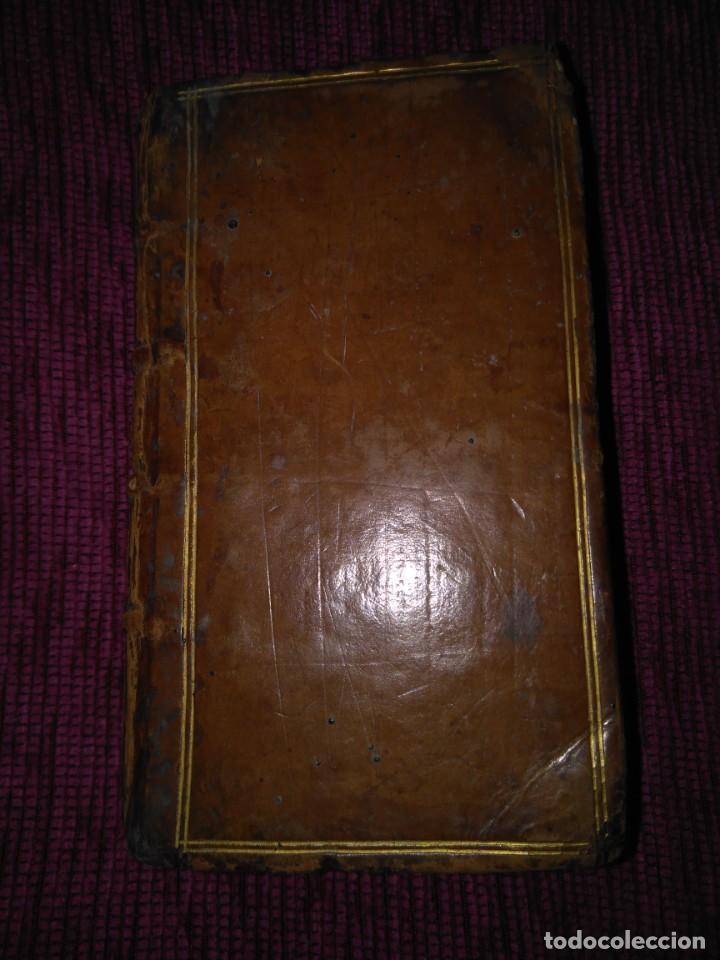 Libros antiguos: 1640. Epístolas. Plinio el joven. Imprenta Elzeviriana. - Foto 10 - 171276128
