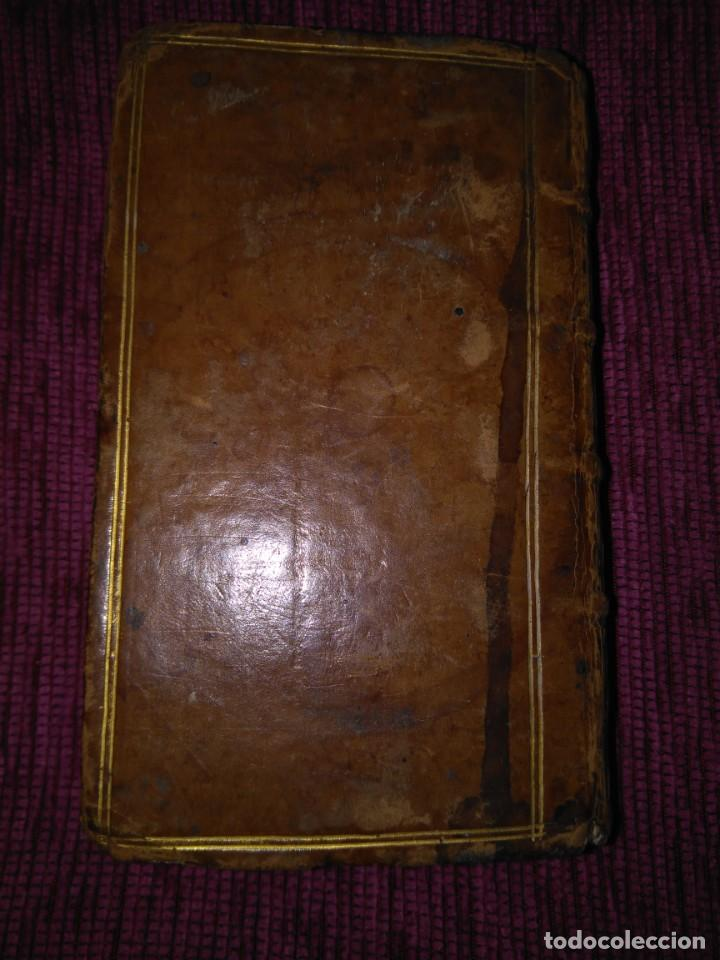 Libros antiguos: 1640. Epístolas. Plinio el joven. Imprenta Elzeviriana. - Foto 11 - 171276128