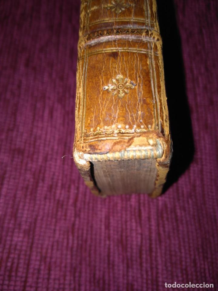 Libros antiguos: 1640. Epístolas. Plinio el joven. Imprenta Elzeviriana. - Foto 15 - 171276128