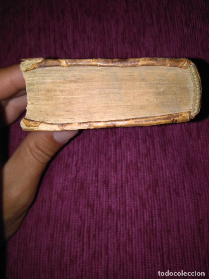 Libros antiguos: 1640. Epístolas. Plinio el joven. Imprenta Elzeviriana. - Foto 17 - 171276128